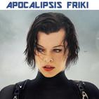 Apocalipsis Friki 010 - Resident Evil