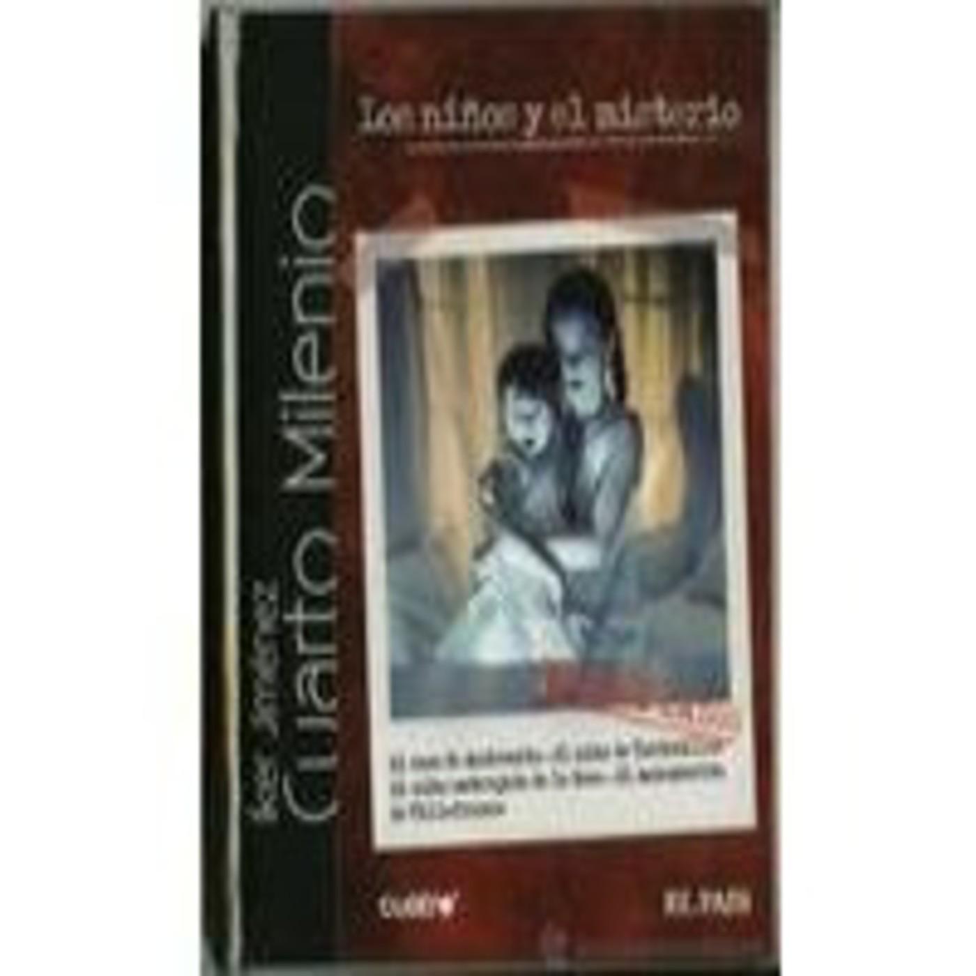 Los niños y el misterio-Colección Iker jiménez- en Podcast Visión ...