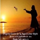 Templo Sufy - Escuela de Magia 20-09-2012