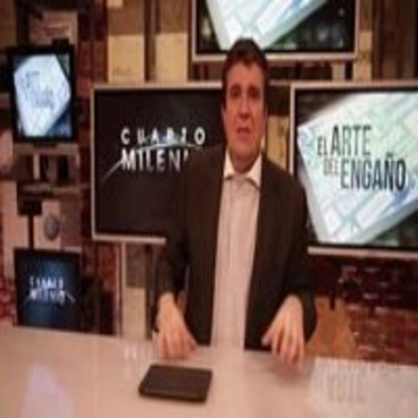 Especial Cuarto Milenio: Grandes secretos y conspiraciones de la ...