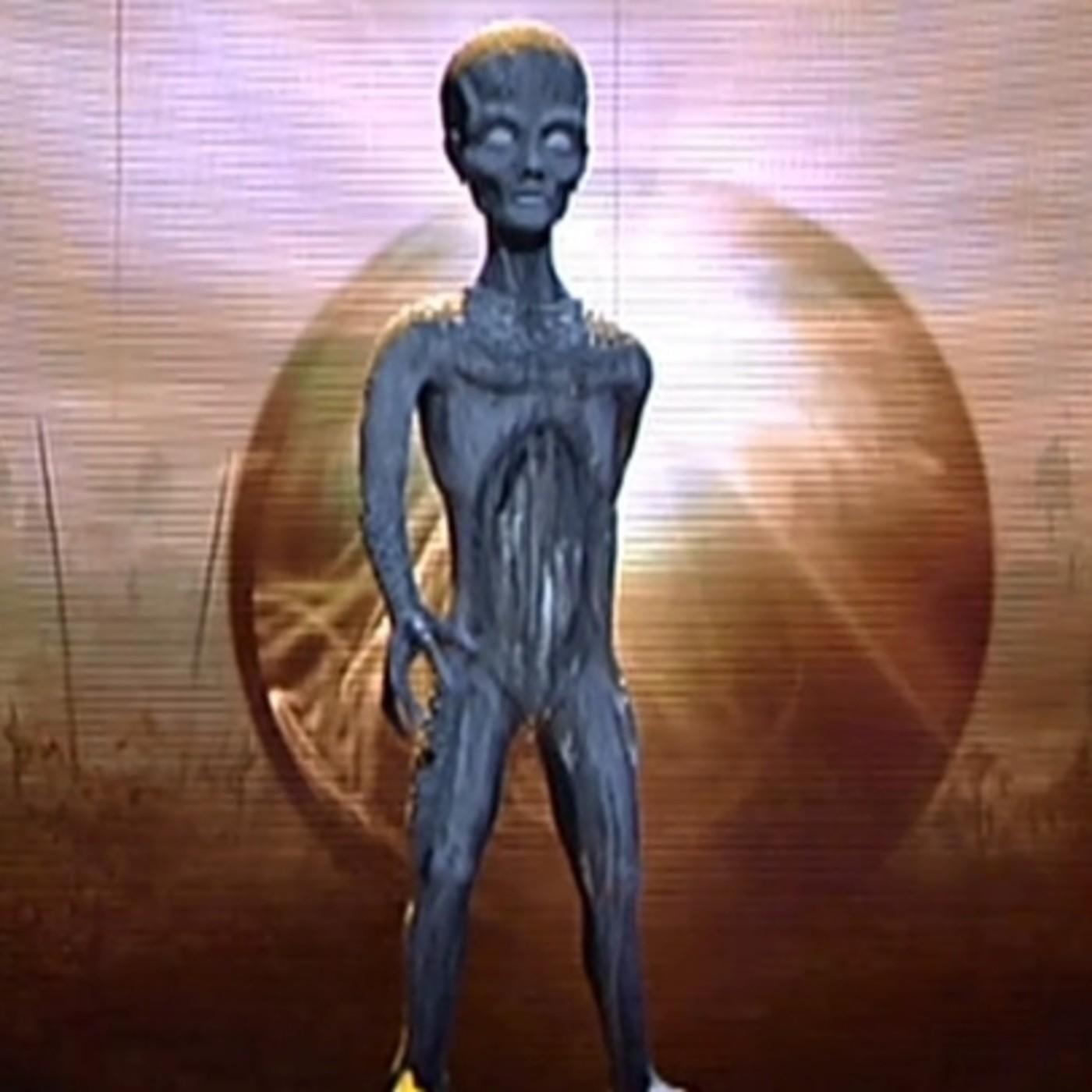 Debate Cuarto milenio: Los Visitantes; ¿nos visitan extraterrestres ...