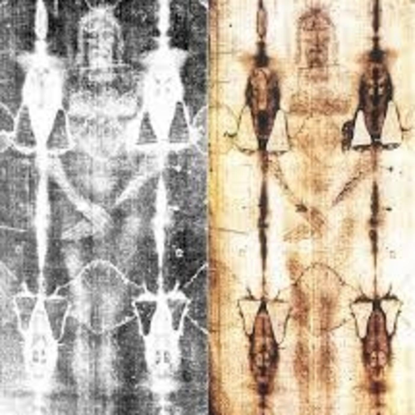 Voces del Misterio 610: Misterio, Ciencia e Historia de la Sábana ...