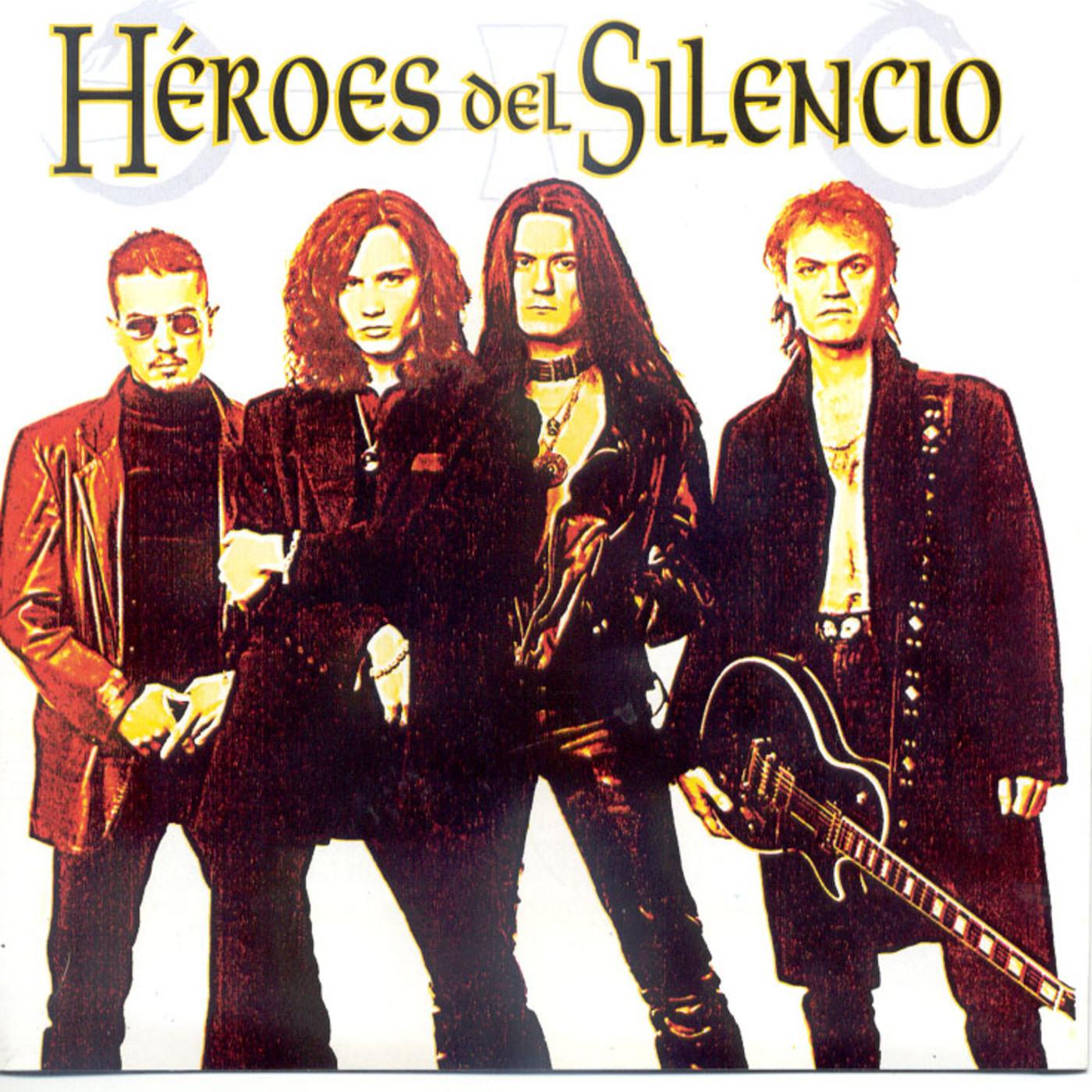 descargar olvidado de heroes del silencio canciones