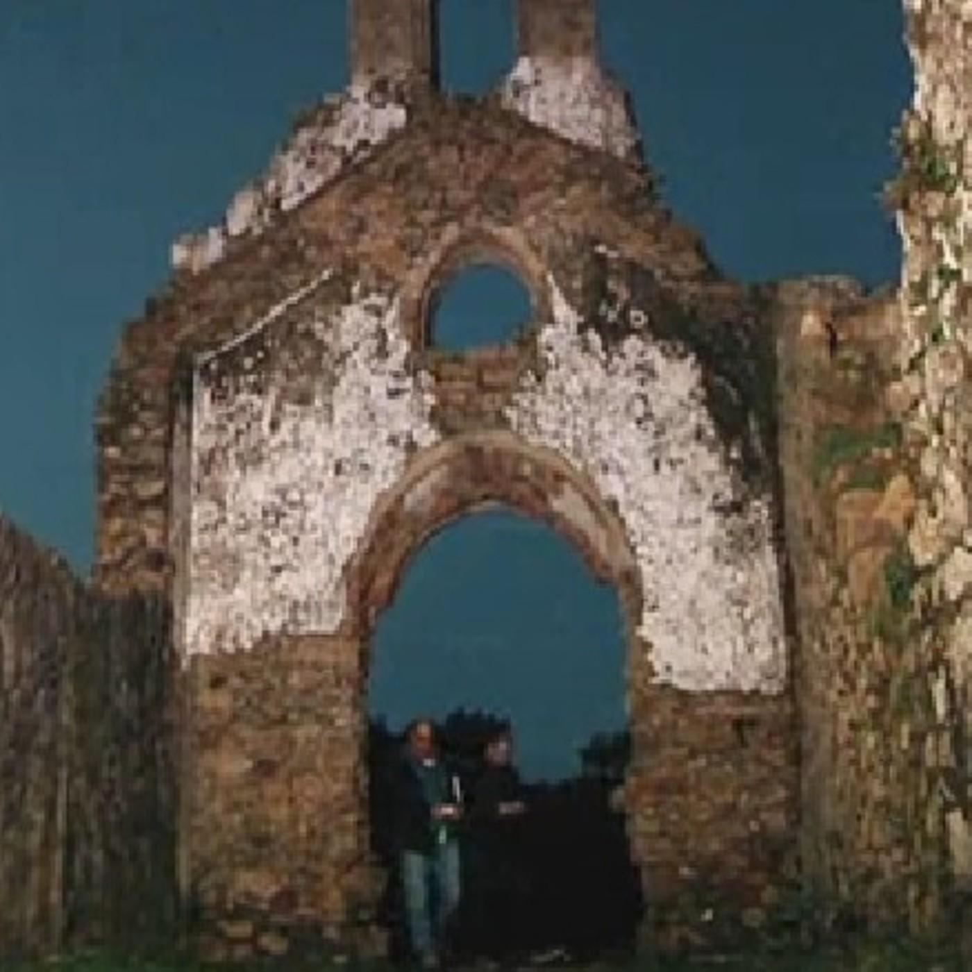 Cuarto milenio: Presencias inexplicables en la Ermita de la Sauceda ...