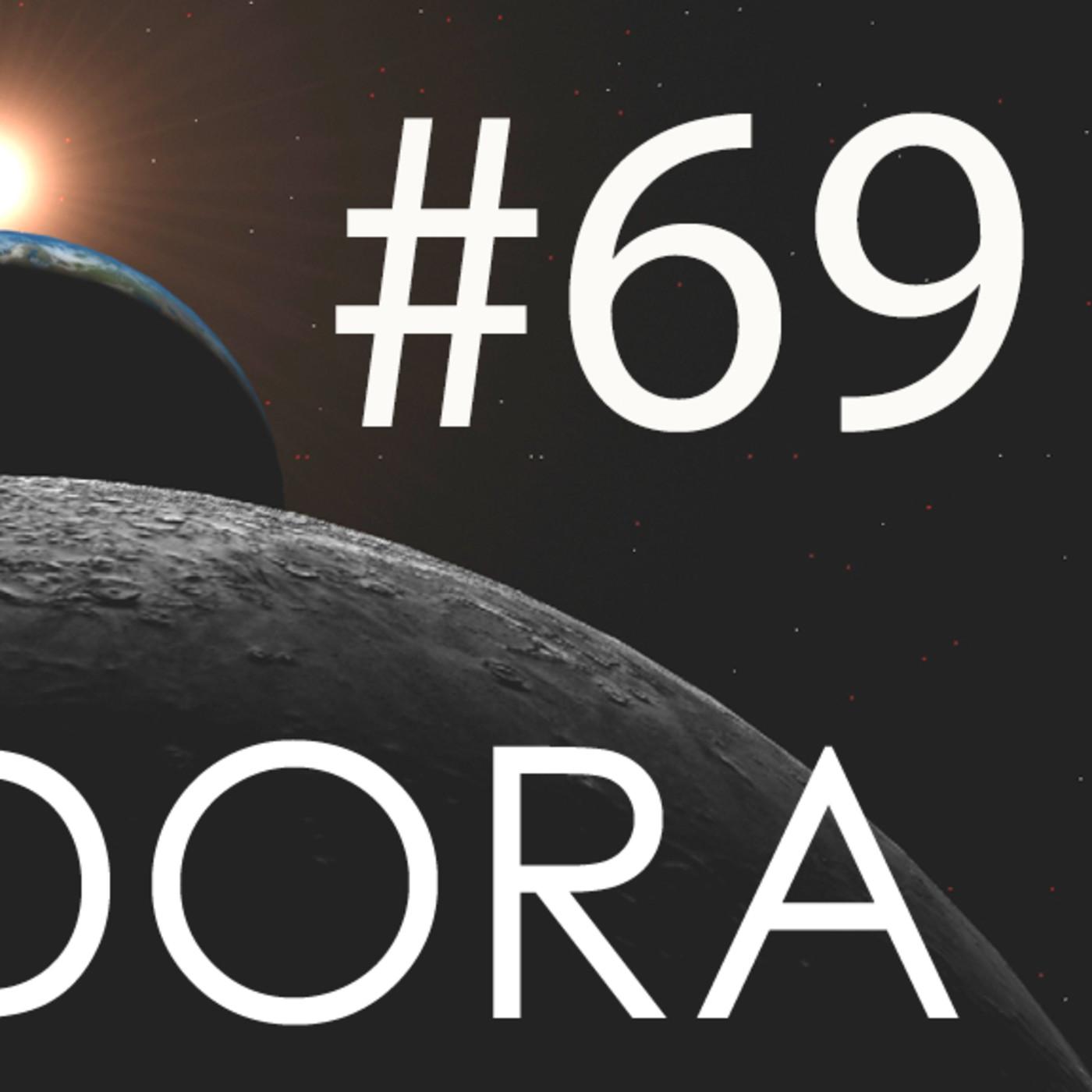 PANDORA #69: Supervirus, ¿el fin del mundo? - Lo que el Alma quiere ...