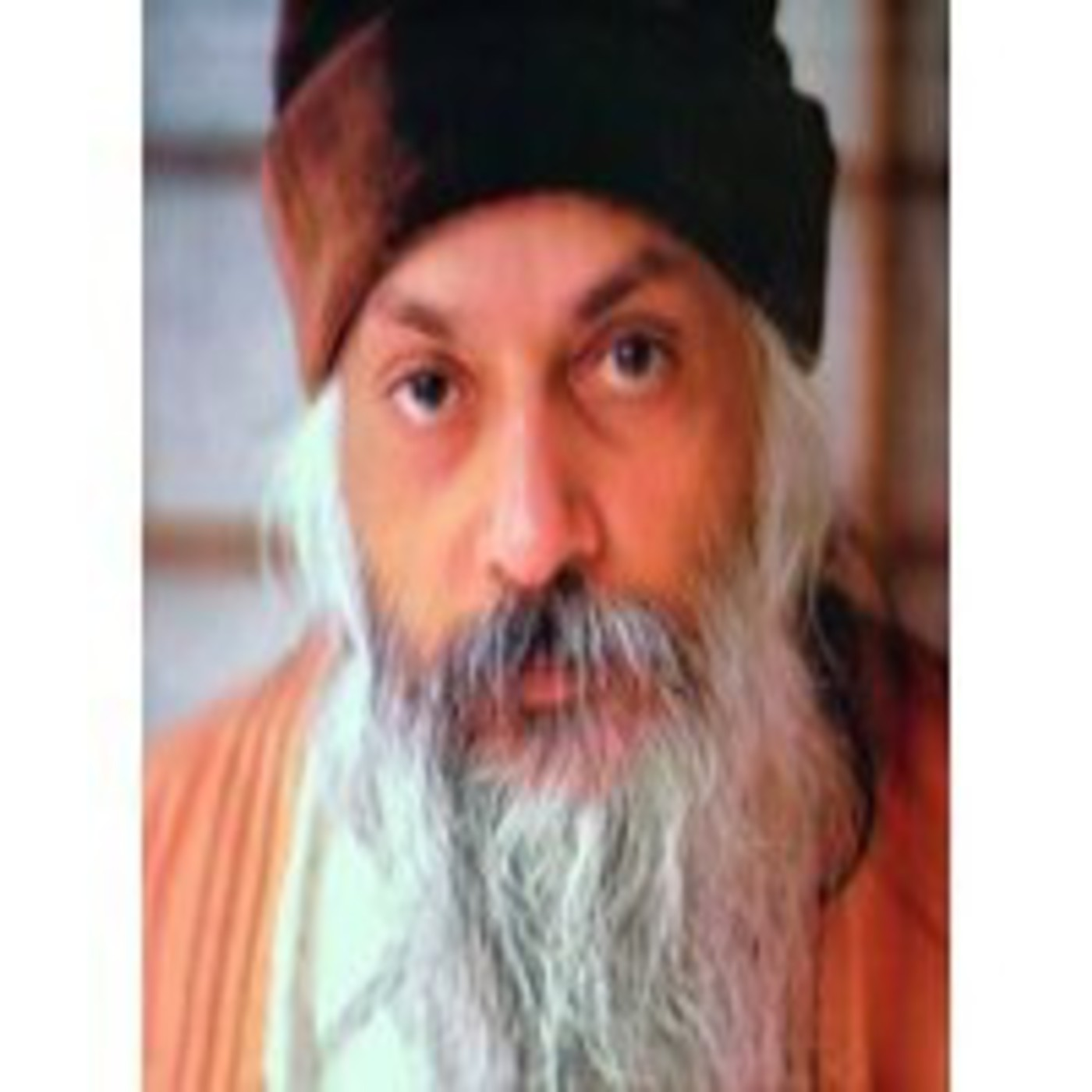 OSHO Transform Yourself through the Science of Meditation