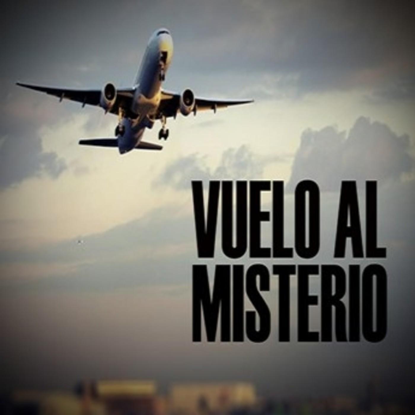 Cuarto milenio el enigma de los aviones fantasma en for Episodios de cuarto milenio