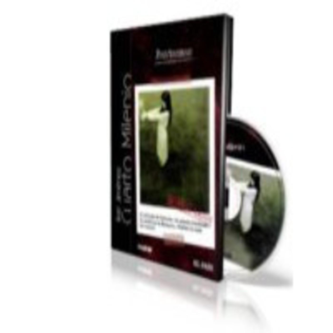 Fantasmas-Colección Cuarto Milenio-Iker Jiménez- en Podcast Visión ...