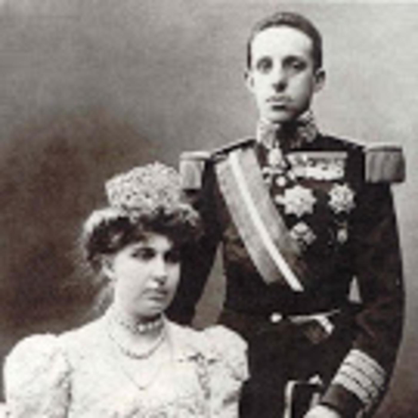 """Los Borbones: su vida privada, Luis I de España """"el breve ... - photo#47"""