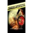 Crímenes Imperfectos. Ricos y famosos (Capitulo 25): Crimen de moda