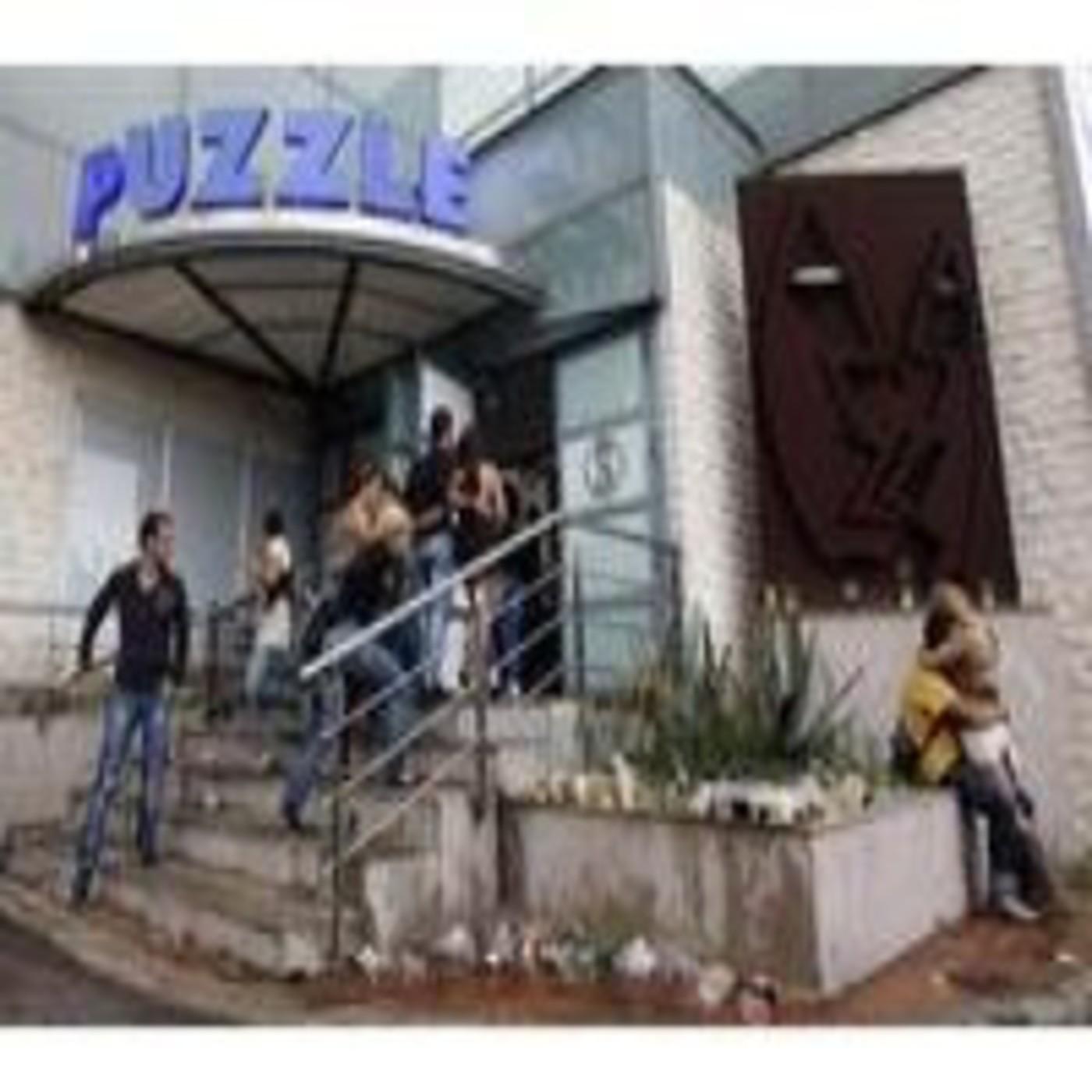 Puzzle Sunday 12 Noviembre 2005 En Puzzle En Mp30606 A Las 1243