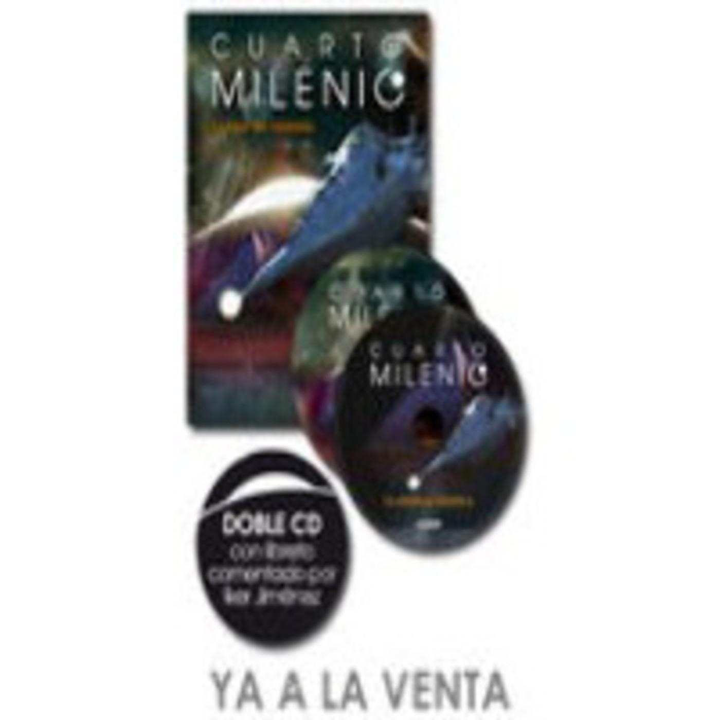 Cuarto Milenio.La Musica de La Nave del Misterio (2de2): La Musica ...