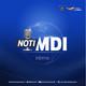 NotiMDI el noticiero del Ministerio del Interior. Emisión número 124