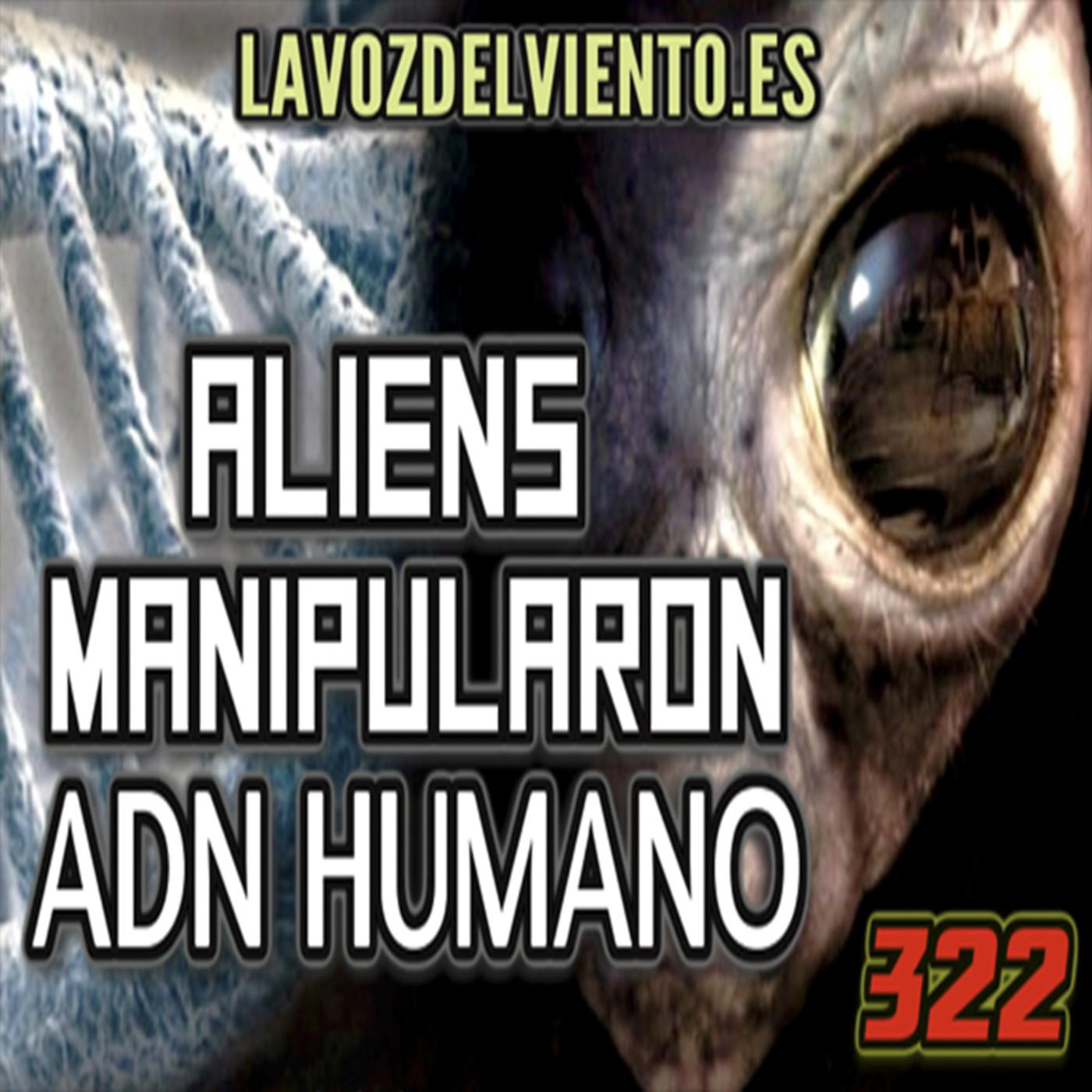 Manipulaci n extraterrestre de nuestro adn c digos for Jaime garrido cuarto milenio