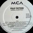 Programa 264 - Pulp Fiction (B.S.O.)