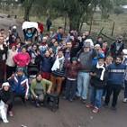 Entrevista vecinas de Parque Esperanza