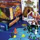 Els jocs de taula i de rol es fan un lloc a les biblioteques de Sabadell