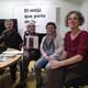 2018/05/09 El somni del minotaure | Anna Lleonart + Pepi Bruguera + Anna Capella + Conxita Gil