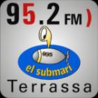 El Submarí Especial Rambla d'ÈGARA  Secció CONNEC TERRASSA amb Marc Roca Entrevista a Anna Ubach 27-11-2015
