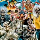 El Vagón 85 - Versiones de Hierro: 50 sombras de Iron Maiden