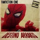 [DA] FanFiction Cine: Spider-Man Homecoming, Baby Driver, Wonder Woman, La Momia...