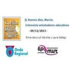 Orientadores educativos APOEMUR (ORM, 9-12-2013)