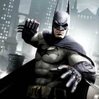 LTSM 3.0 (La tardis sobre Metropolis) 3x02 Las mejores historias de Batman jamás contadas