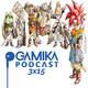 Gamika Podcast 3x15: Las colinas tienen ojos