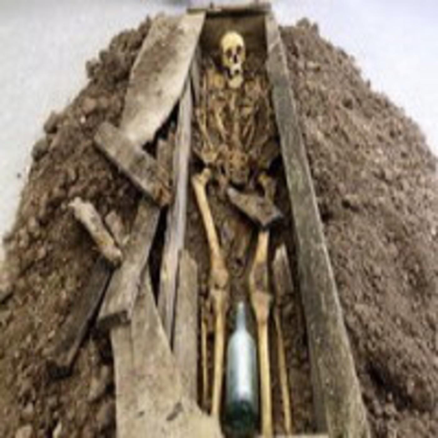 Cuarto Milenio: 666, la firma del Diablo · Momentos del Fin del ...