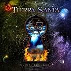 [audioreseña] TIERRA SANTA - El quinto elemento, 2017