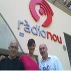 Video al Musicari de Ràdio Nou. 01/10/2011.