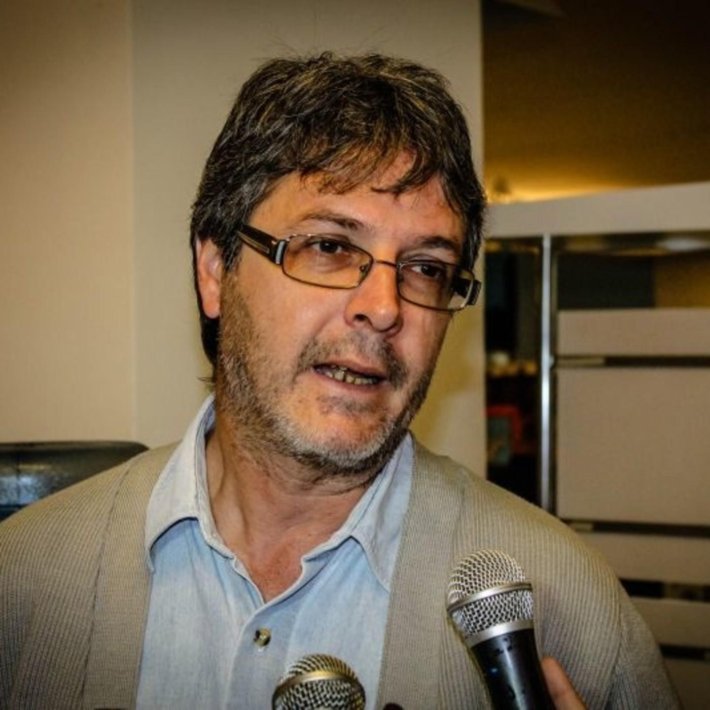 Oscar De Giusti Subsecretario De Marketing Y Promocion De Eventos De Misiones En Es Bueno Saberlo En Mp  A Las  Ivoox