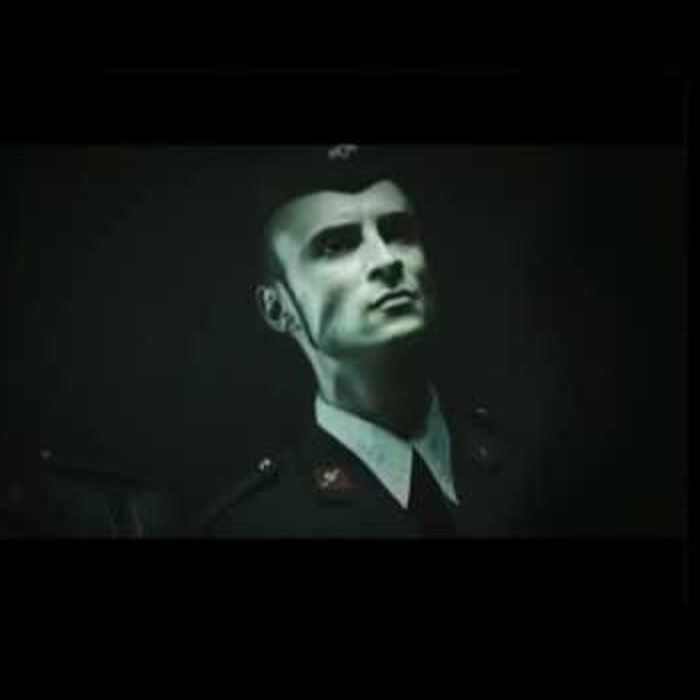 Cuarto Milenio: EVA 4 - Alto secreto en Cuarto Milenio (Oficial) en ...