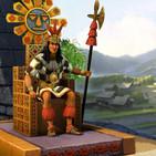 ENIGMAS DE LA HISTORIA: El Éxodo, Juana de Arco y Pachacuti