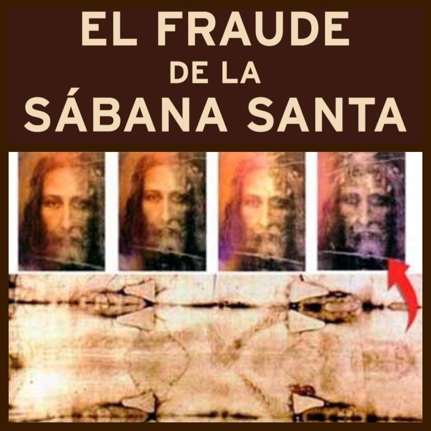 La Sábana Santa; Un fraude avalado por la Fe... O NO!!! en El ...