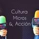 Cultura, micros y acción - programa 130