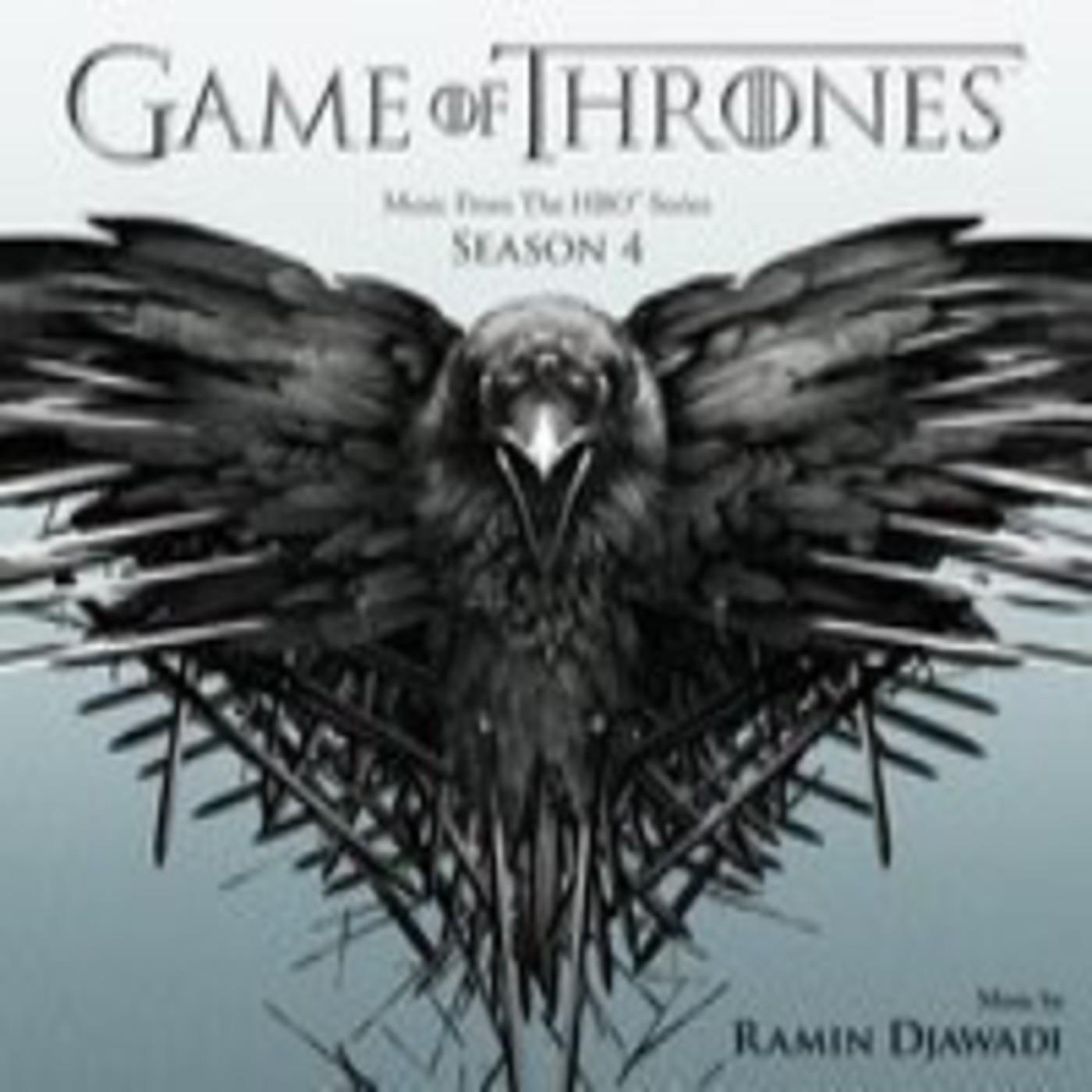 Juego de Tronos - BSO - Temporada 4 - Album Completo en Escuchando ...
