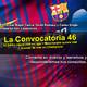 La Convocatoria 46: Trámite en Champions + Sufriendo ante el Celta pero aún líderes + Mascherano dice que se va