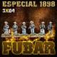 FUBAR 3x04 – ESPECIAL 1898 ¿Jugamos?