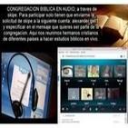 PREEXISTENCIA DE JESUCRISTO. parte 1. congregacion biblica en audio. 8.6-2014