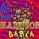 Champions barca 9- barca 4 roma 1