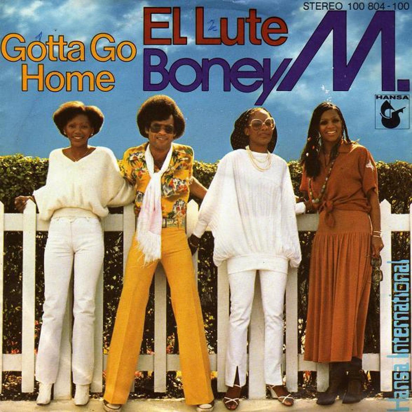 boney m el lute mp3 download