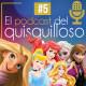 Pod quisquilloso - 1x05 Clásicos literarios VS Versión Disney