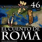 Episodio 46 – La Tercera Guerra Samnita
