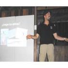 E-In-situ. Fernando Trujillo. Biólogo Colombiano. Delfines Rosados de Río. Cuyabeno. In situ.