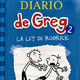 'Diario de Greg 2' de Jeff Kinney (Gorka A, 3C)