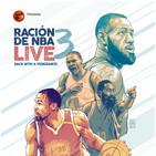 Ración de NBA: Ep.318 (18 Jun 2017) - Esto Sigue