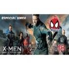 Spider-Man: Bajo la Máscara 18 -Especial X-Men: Días del Futuro Pasado