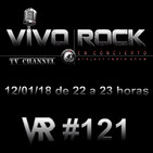 Vivo Rock_Promo Programa #121_Temporada 4_12/01/2018