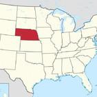 Nebraska (50 Estados USA)